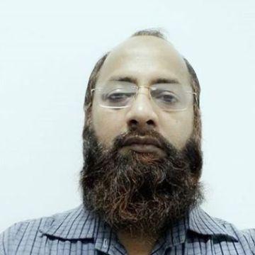 Asim Husain, 45, Jeddah, Saudi Arabia