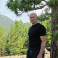 Владимир, 41, Irkutsk, Russia