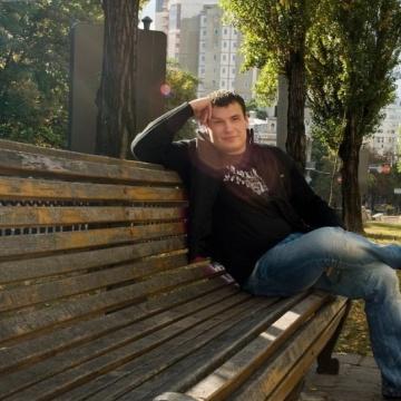 Дима, 32, Kishinev, Moldova