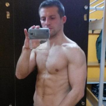 Alessio Lalli, 34, Ariccia, Italy