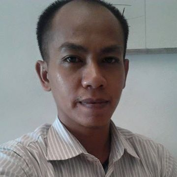 asep denny, 33, Jakarta, Indonesia
