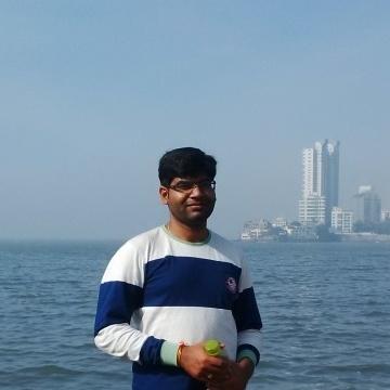 rahul, 29, Pune, India
