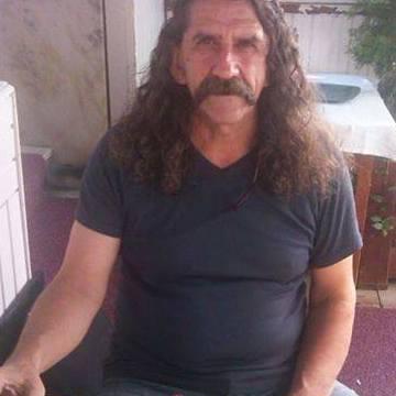 nezih başaka, 51, Istanbul, Turkey
