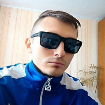 Константин, 30, Barnaul, Russia