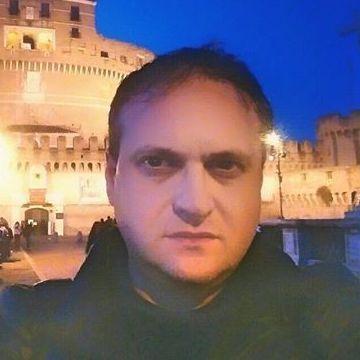 Ludovico, 36, Benevento, Italy