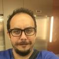 Ozgur Okyay, 36, Istanbul, Turkey
