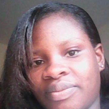 marie eulla, 26, Abidjan, Cote D'Ivoire