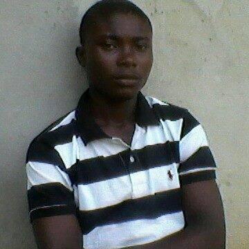 mickael, 22, Abidjan, Cote D'Ivoire