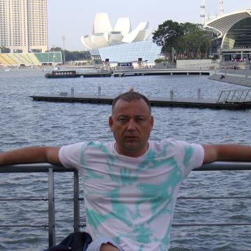alex, 46, Ivanovo, Russia