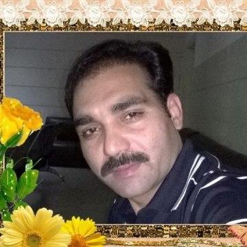 Nazir Ahmad, 39, Multan, Pakistan