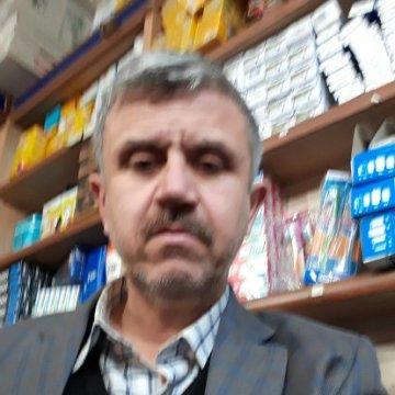 selahattin, 50, Bursa, Turkey