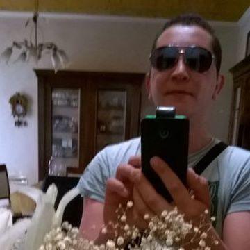 Nicola, 35, Foggia, Italy