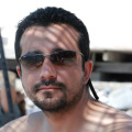 Cenk Jake, 36, Istanbul, Turkey