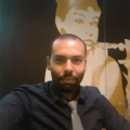 Ahmed, 30, Dubai, United Arab Emirates