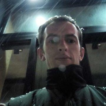 Yusuf Arslan, 32, Bursa, Turkey