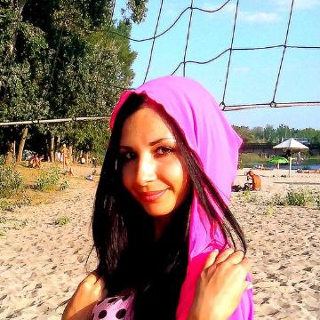 Кристина, 27, Poltava, Ukraine