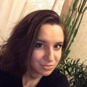 Юлия, 25, Moscow, Russia