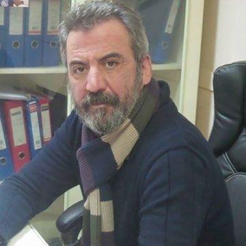 Ali Kemal Demir, 52, Ankara, Turkey