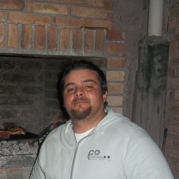 Marcelo Panasite, 33, Mendoza, Argentina