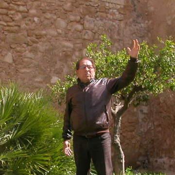 Vito Amodeo, 55, Mailand, Italy