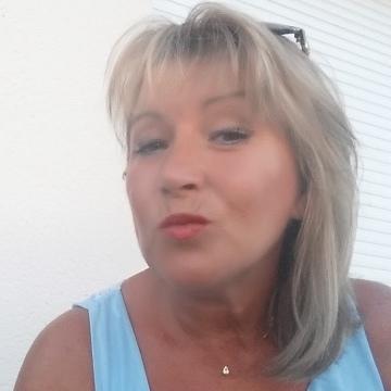 mendes anne marie, 54, Madrid, Spain