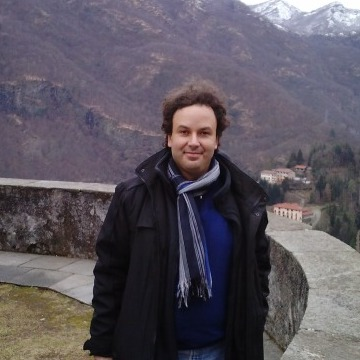 luketto, 46, Milano, Italy