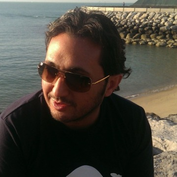 yassoor, 37, Kuwayt, Kuwait