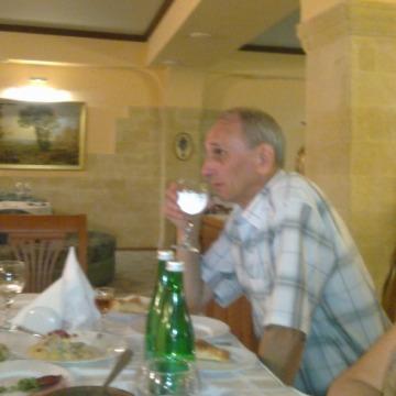 Юрий Фатеев, 68, Zvenigorod, Russia