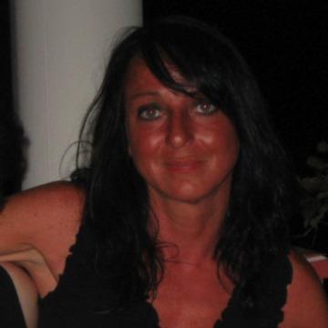 CRISTIANA, 48, Padova, Italy
