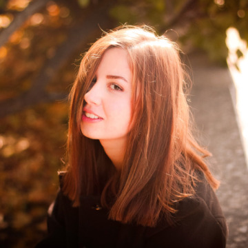 Nastya, 20, Bryansk, Russia