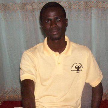 romeogueye, 32, Dakar, Senegal