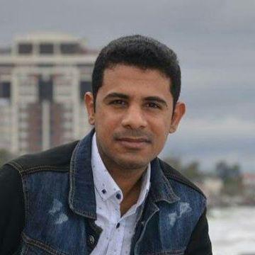 Ahmed, 29, Basra, Iraq