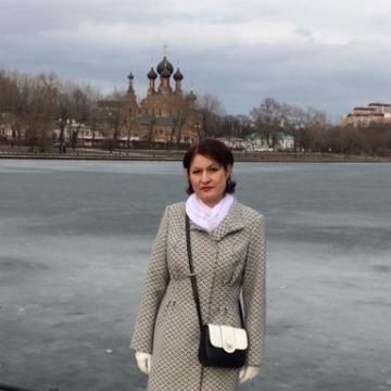 Оксана Зубкова, 48, Tolyatti, Russia