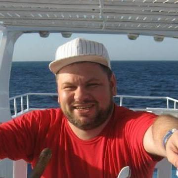 Arkadi Glazyrin, 45, Yekaterinburg, Russian Federation