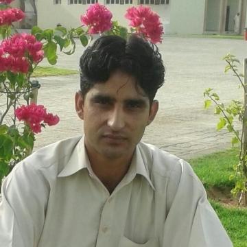 Farhan Akhtar, 29, Abu Dhabi, United Arab Emirates