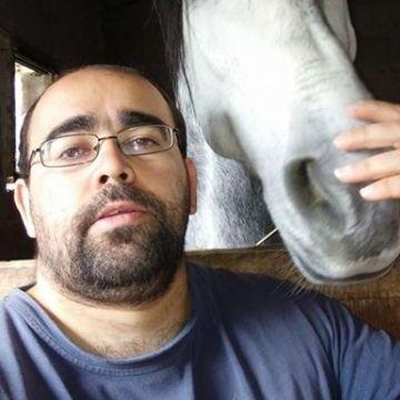 alexis, 36, Villajoyosa, Spain