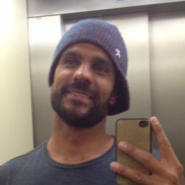 Matias Hernandez Rodriguez, 40, Santa Cruz De Tenerife, Spain