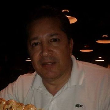 Jose Castalea, 58, Cancun, Mexico