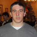 Игорь, 42, Moskovskij, Russia