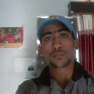 Pavan Singh, 23, Bhopal, India