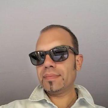 Alfredo Marcello Grasso, 45, Mountain View, United States