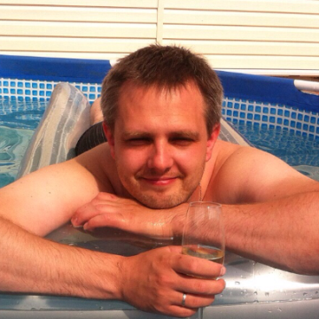 Алексей, 37, Podolsk, Russian Federation