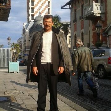 Baki Ozdemir, 45, Erzurum, Turkey