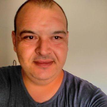 Biagio Formica, 39, Bolzano, Italy
