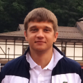 Nikolay Nesterov, 28, Saint Petersburg, Russia