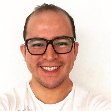 Ernesto Chávez, 36,