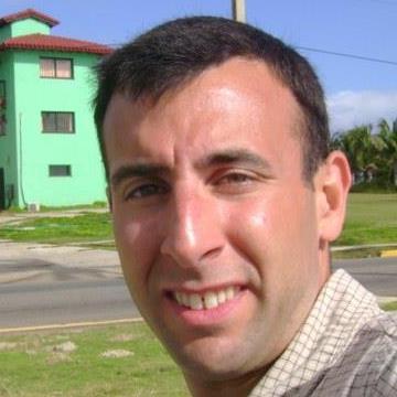 mario, 34, Montreal, Canada