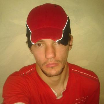 Evegenij Cvetkov, 26, Riga, Latvia