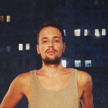 Ivan Konanov, 29, Minsk, Belarus