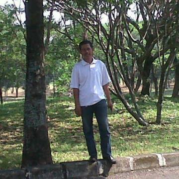 fajar darmadi, 47, Jakarta, Indonesia